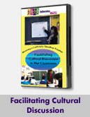 Facilitating Cultural Discussion in the Classroom